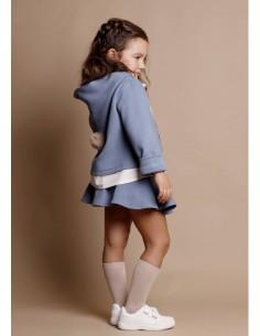 Conjunto sport para niña Pili