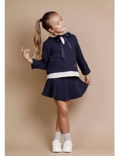 Conjunto sport para niña Mili