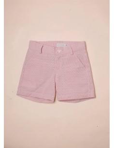 Pantalón corto niño mil...