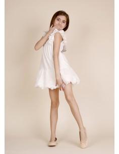Vestido para niñas de 10 años